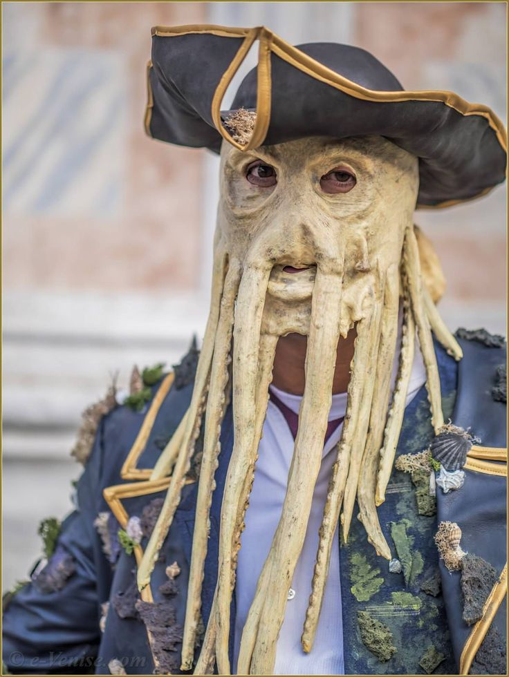 Photos Costumes Carnaval Venise 2016 | page 8