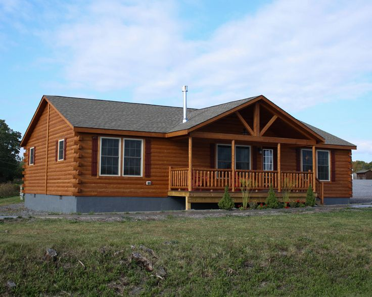 The 25 best pre built homes ideas on pinterest prefab for Blueprints for houses already built