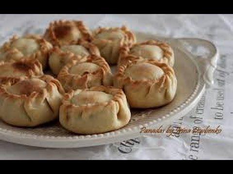 ❤️ Ciao a tutti, oggi vi proporrò una ricetta tradizionale sarda, le buonissime panadinas o panade in versione mini. E durante il video vedrete anche il tuto...