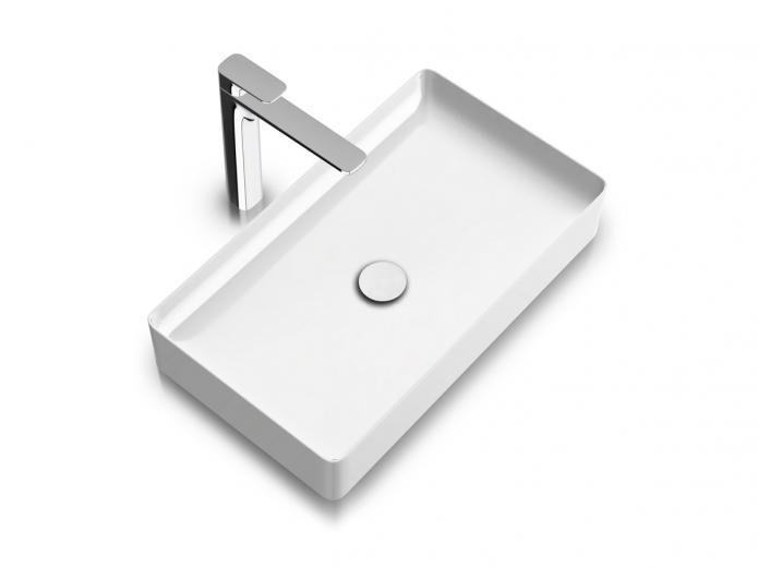 LAUFEN  600x340 Counter Basin $1050
