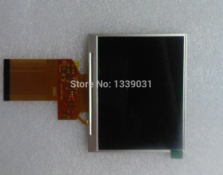 "free shipping Original 3.5"" HD TFT LCD Screen display  for Satlink WS-6908 Satlink WS 6908 satellite Finder Meter #Affiliate"