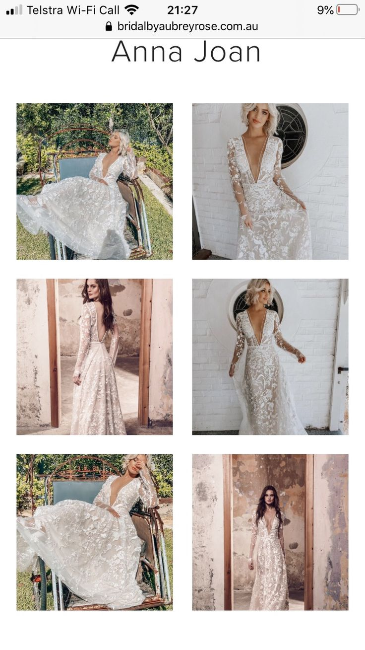 Pin by Adriana Lopez on Wedding Dresses July 2022 in