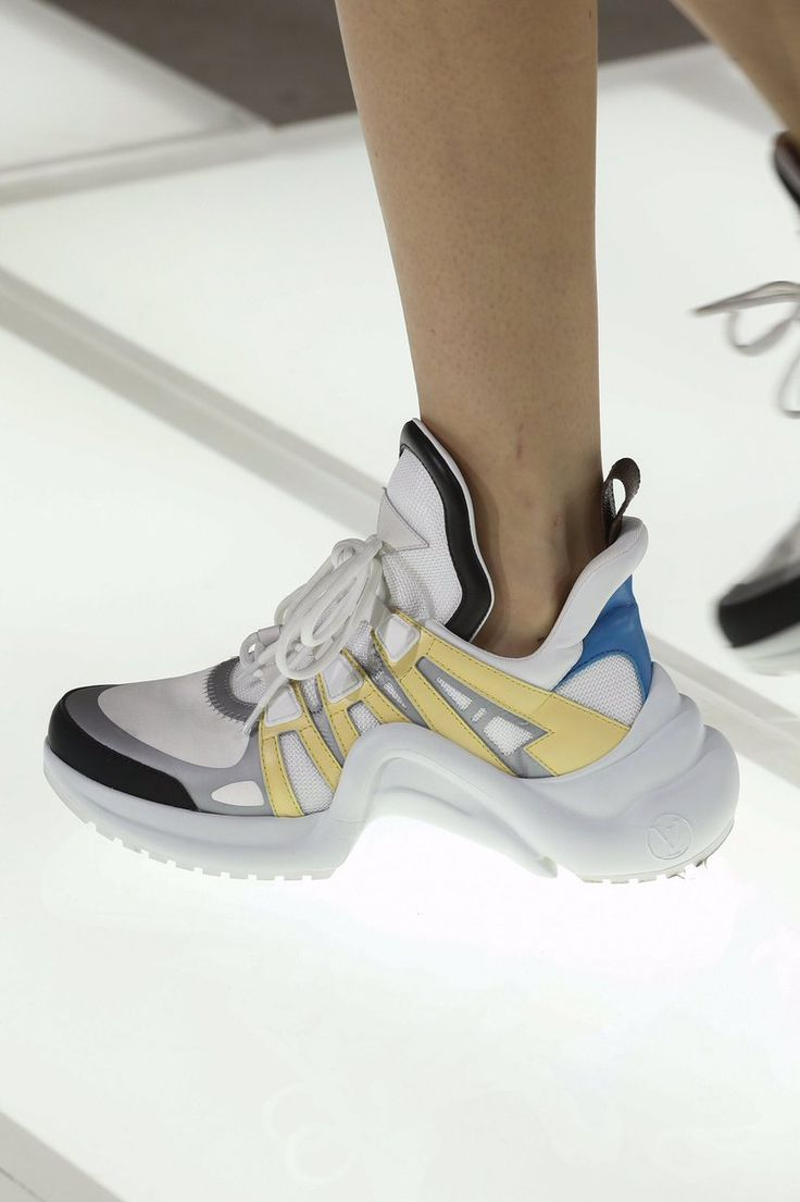 Best Shoes And Purses Of Spring  Fashion Week