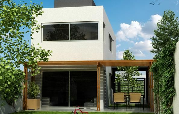 17 best images about mi casa on pinterest tassels for Casa clasica procrear terminada