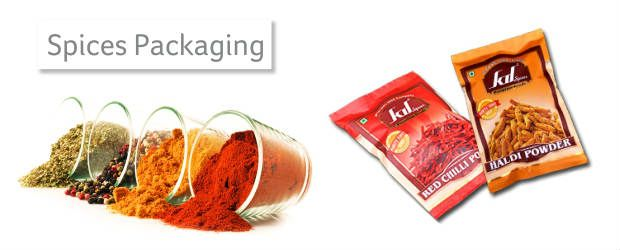 The Superior quality #Spicepackaging bags are able to protect the spices from contamination, moisture and odors. To know more visit at http://www.swisspac.net/spices-packaging/