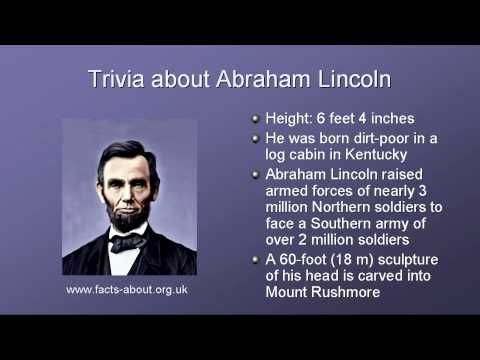 an analysis of the life of abraham lincoln There are about 15,000 books on abraham lincoln — here are the 7 you   whether you're looking for the overall story, an analysis of his.
