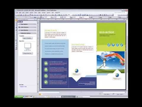 9 best Template Tutorials images on Pinterest Graphic design - microsoft publisher report templates