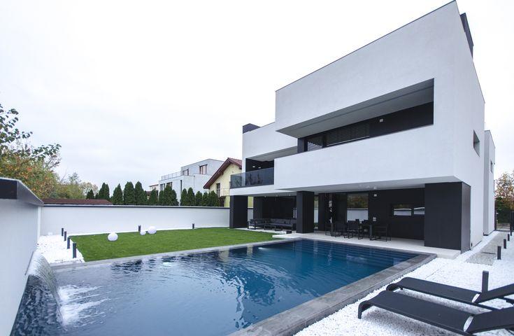 AK house Timisoara