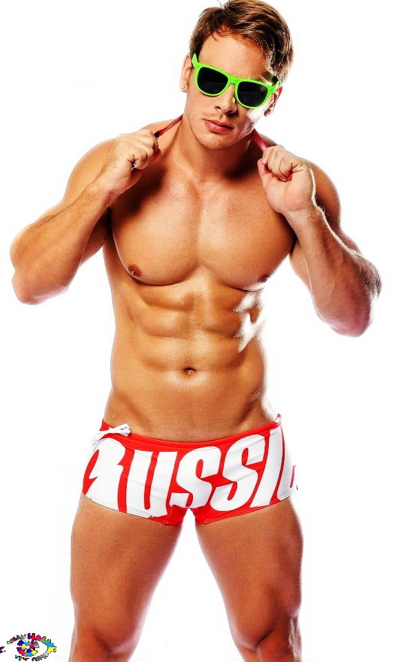 Aussie Men Love Russian 47