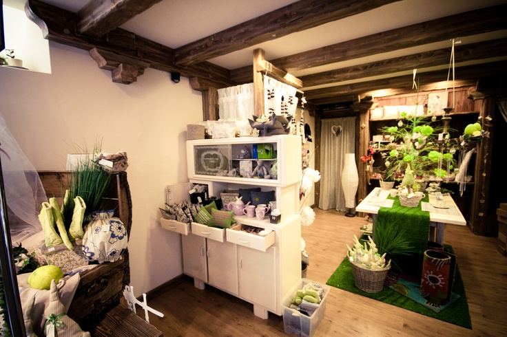 This is my shop!I love it!