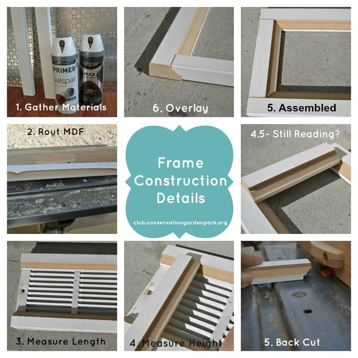 Ideas For Decorating Around Ugly Metal Radiator Covers
