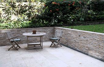 Stackstone Walling, Stack Stone, Stacked Stone Wall Cladding