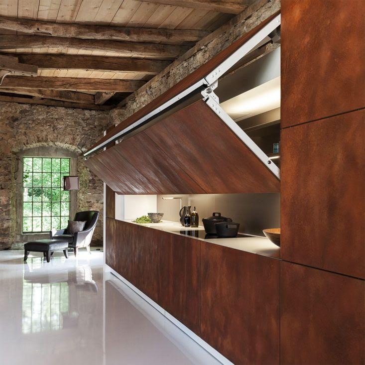 Fabulous warendorf germany kitchen remodelista