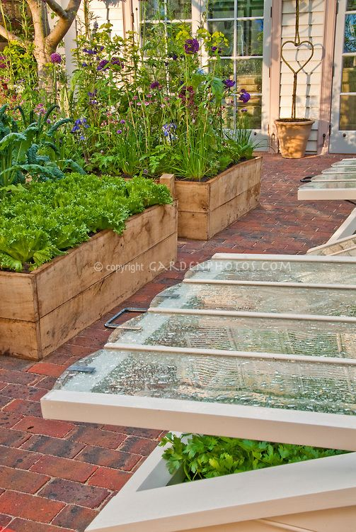 68 Best Images About Raised Bed Gardens On Pinterest