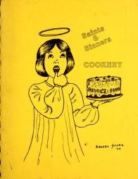 Saints and Sinners Cookery vol. III