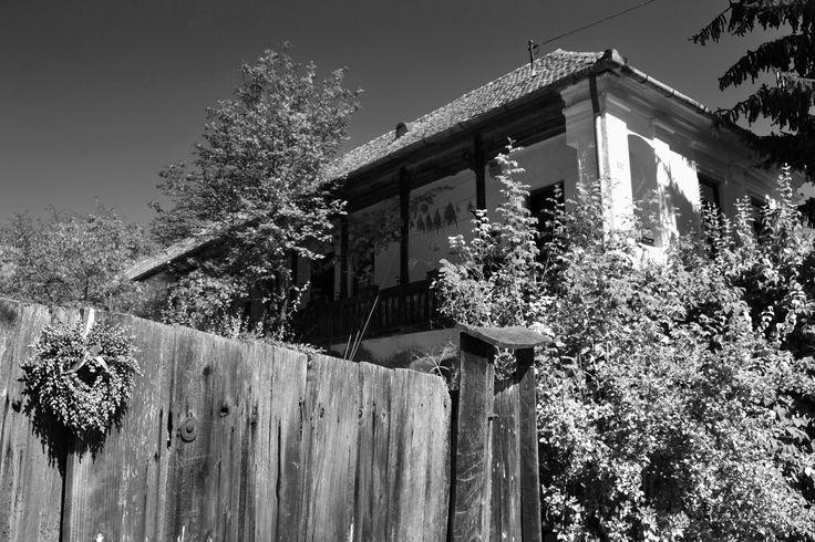 Belátás / Front porch