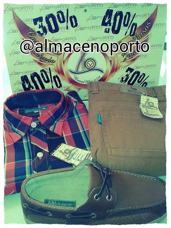 BuenaMar Jeans, Promociones @almacenoporto Jeans, camisas #BuenaMar en Cartago  10% 20% ...