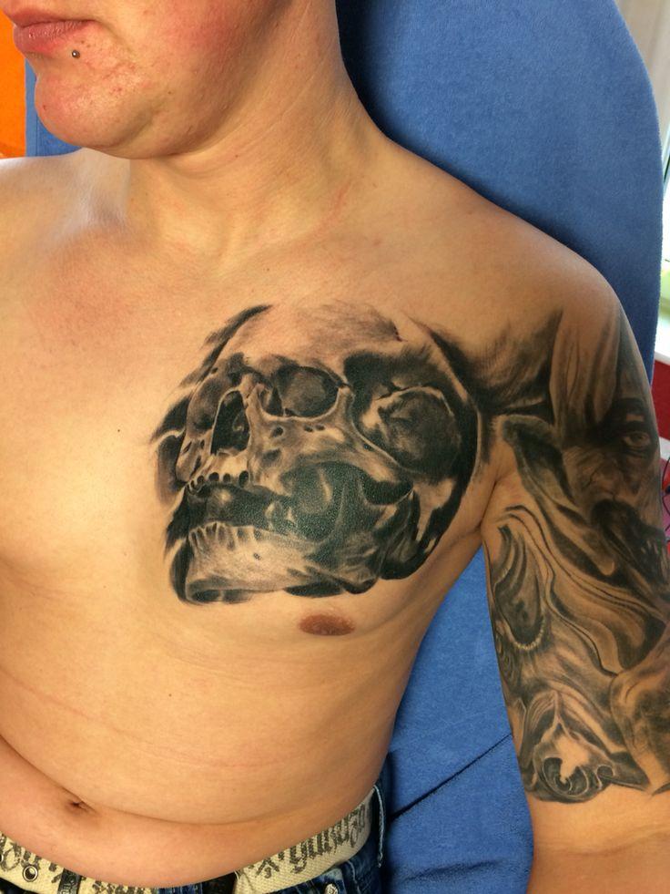 Tattooyoursoul/strelitz