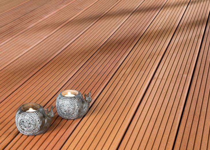 Die besten 25+ Holz terrassendielen Ideen auf Pinterest modernes - terrassenbelage holz terrassendielen