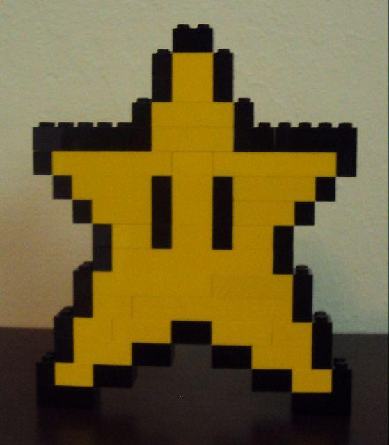 Star LEGO