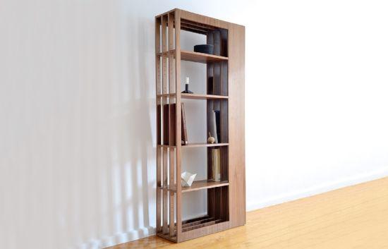 Rule bookcase from Porventura