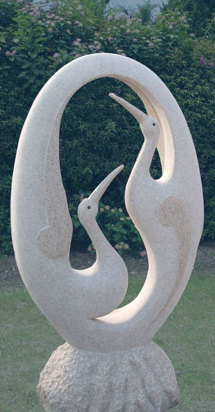 Reigers sculpture pinterest