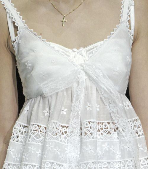 Dolce Gabbana summer 2011