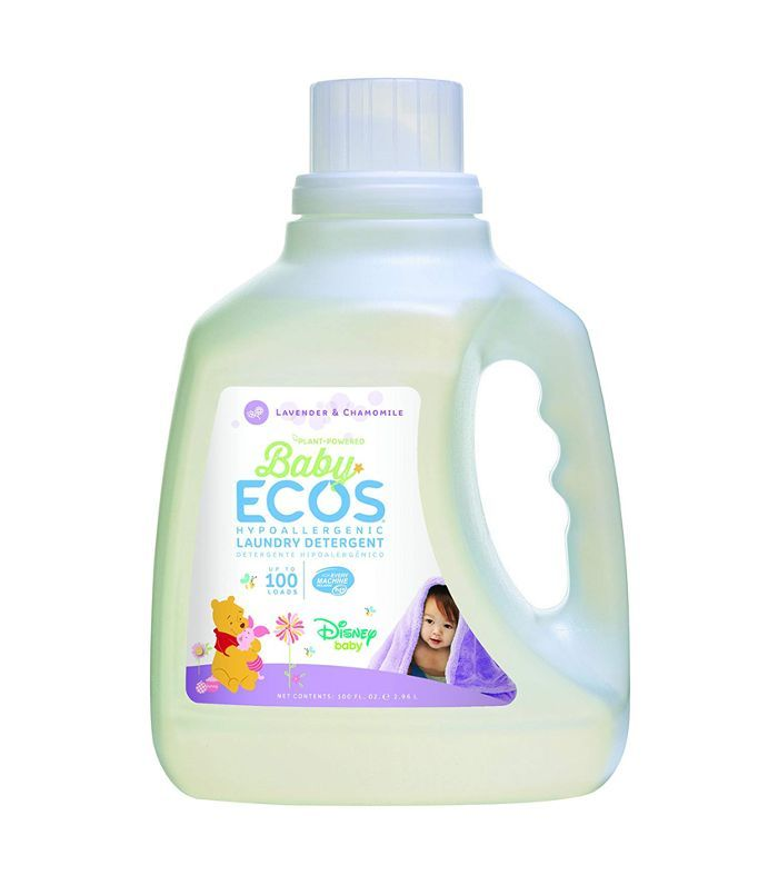 Earth Friendly Products Baby Ecos Laundry Detergent Everything