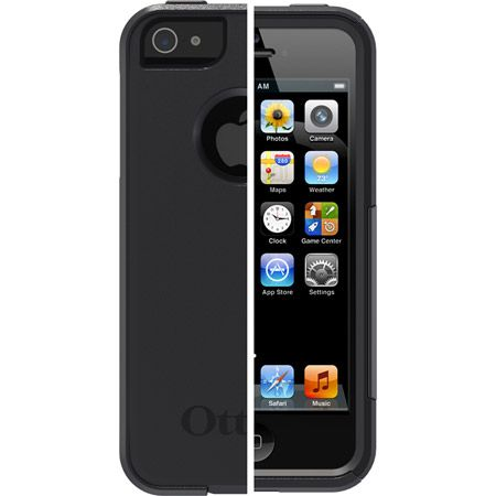 iPhone 5 Case Commuter Series from OtterBox | OtterBox.com: Series Cases, Iphone 5S, Apples Iphone, Otterbox Commutative, Cell Phones, Iphone 5 Cases, Bulking Packaging, New Gadgets, Commutative Series