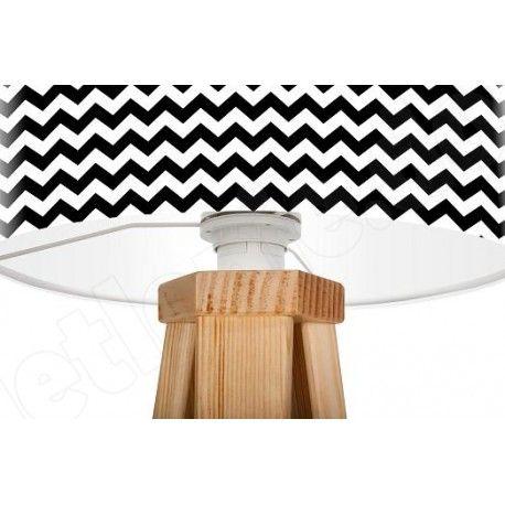 Lampa podłogowa Trójnóg Zippo