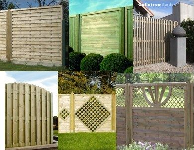 1000 id es sur le th me palissades bois sur pinterest for Cloture jardin 78