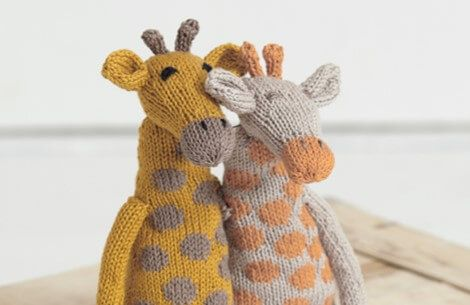 489 best images about knitting toys on Pinterest Free pattern, Knit pattern...