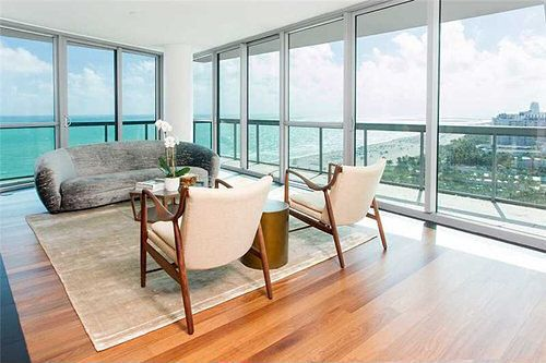 Donald Trump's Family Sells Miami Beach Duplex for $7M