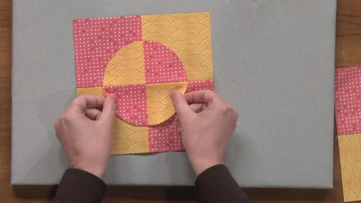 It Takes Two | National Quilters Circle