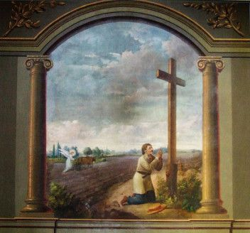 St. Isidore the Farmer -- May 15