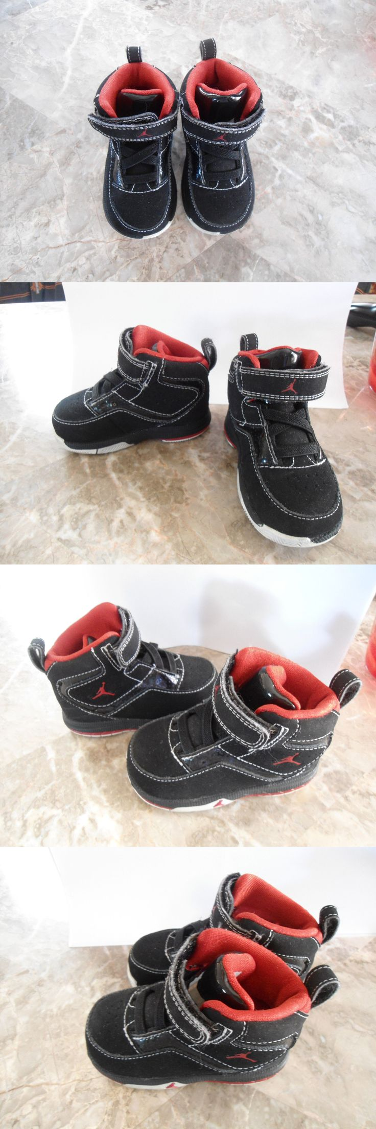 Michael Jordan Baby Clothing: Nike Michael Jordan Flight High Top Boys Athletic Toddler Tennis Shoes Sz 4 C -> BUY IT NOW ONLY: $19.99 on eBay!