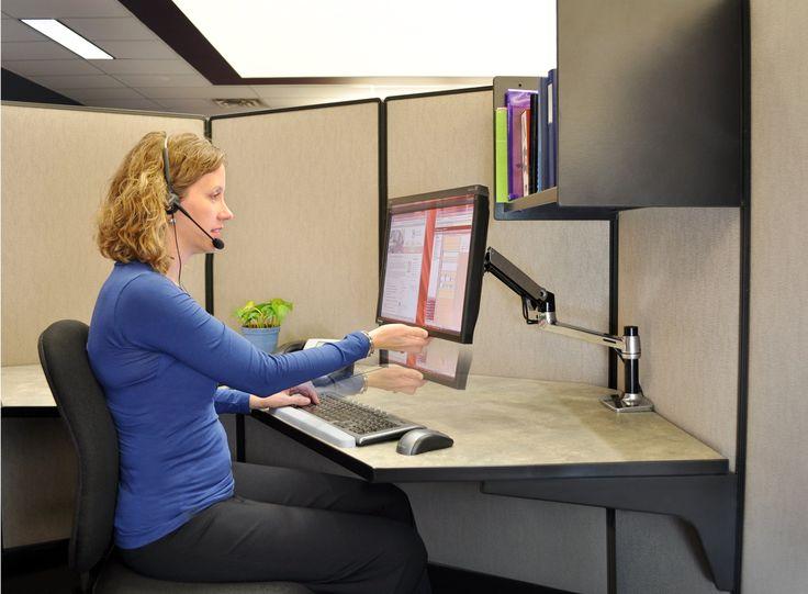 11 Best Standing Desk Setup Images On Pinterest Desk