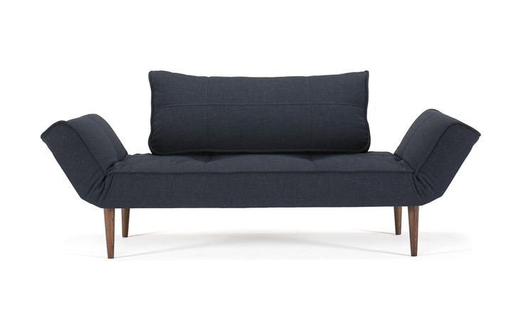 Innovation Zeal Daybed from Futons247   Innovation Sofa Beds   Delivery throughout the UK and Ireland.