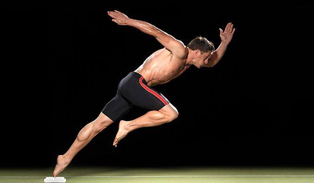 High intensity interval training benefits