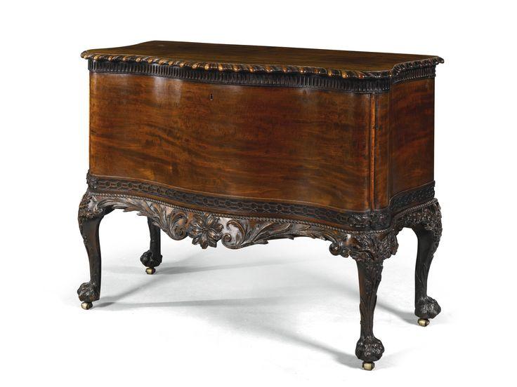 125 Best Images About Antiques On Pinterest Queen Anne Auction And Secretary Desks