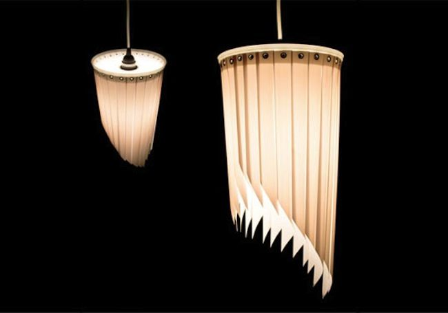 8 Prodigious Unique Ideas Lamp Shades Repurpose Lamp: 20 Best Window Blinds Repurposed Images On Pinterest