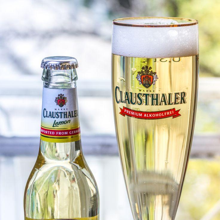 Recuerda seguirnos en Twitter (@Clausthalercl) y unirte a esta gran red de fanáticos de la mejor cerveza sin alcohol del mundo.