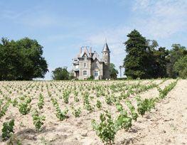 chateau-breduriere, Vendée, France