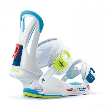Wiązania na prezent UNION ROSA CMYK - UNION - Twój sklep ze snowboardem   Gwarancja najniższych cen   www.snowboardowy.pl   info@snowboardowy.pl   509 707 950