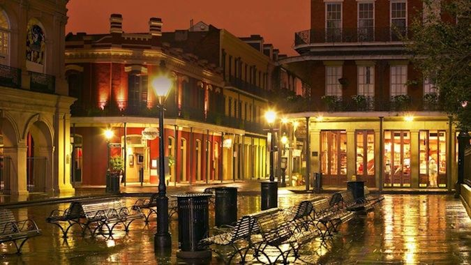 How to Spend 4 Days in New Orleans | Nomadic Matt #travel #USA