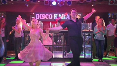 miranda and stevie | SPECIAL - Dancing and Raymond Blanc Duration: 05:13 Stevie & Miranda ...