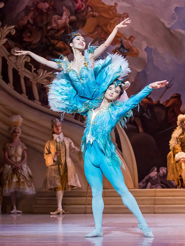 5 reasons to see The Sleeping Beauty | The Australian Ballet