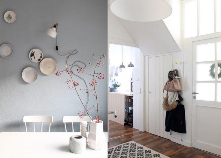 Meisjesachtig huis vol pasteltinten in oldenburg decoratie idee n voor in ons nieuwe huis - Decoratie industriele huis ...