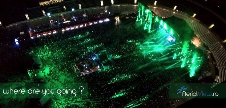 Filmari & fotografii aeriene cu drona ! http://www.aerialview.ro #filmaridrone #filmariaeriene #aerialview