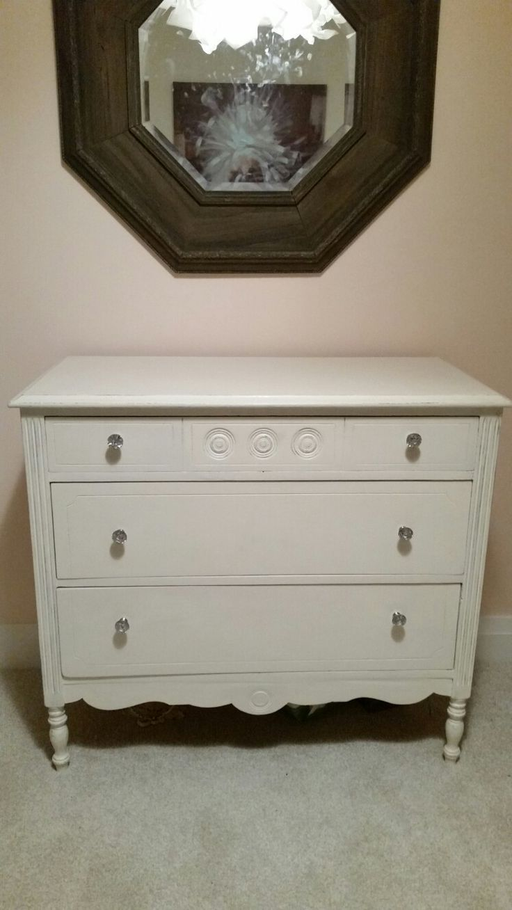 White Antique Dresser 84 best vintage attic furniture projects images on pinterest